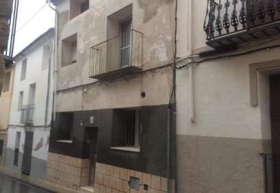 Casa en calle de Major, 29